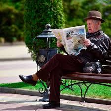 В нашей воле сделать старость – в радость